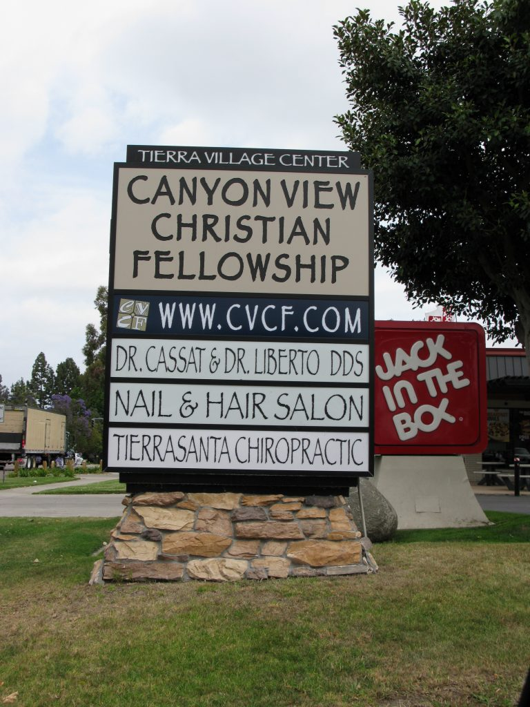 Canyon View Christian Fellowship