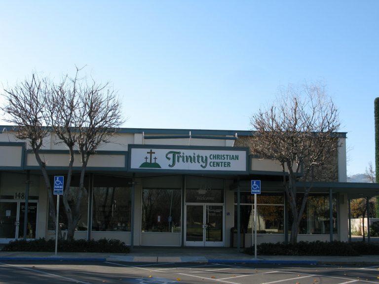 Trinity Christian Center