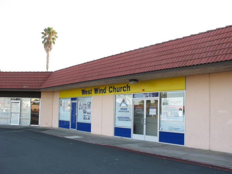 West Wind Church
