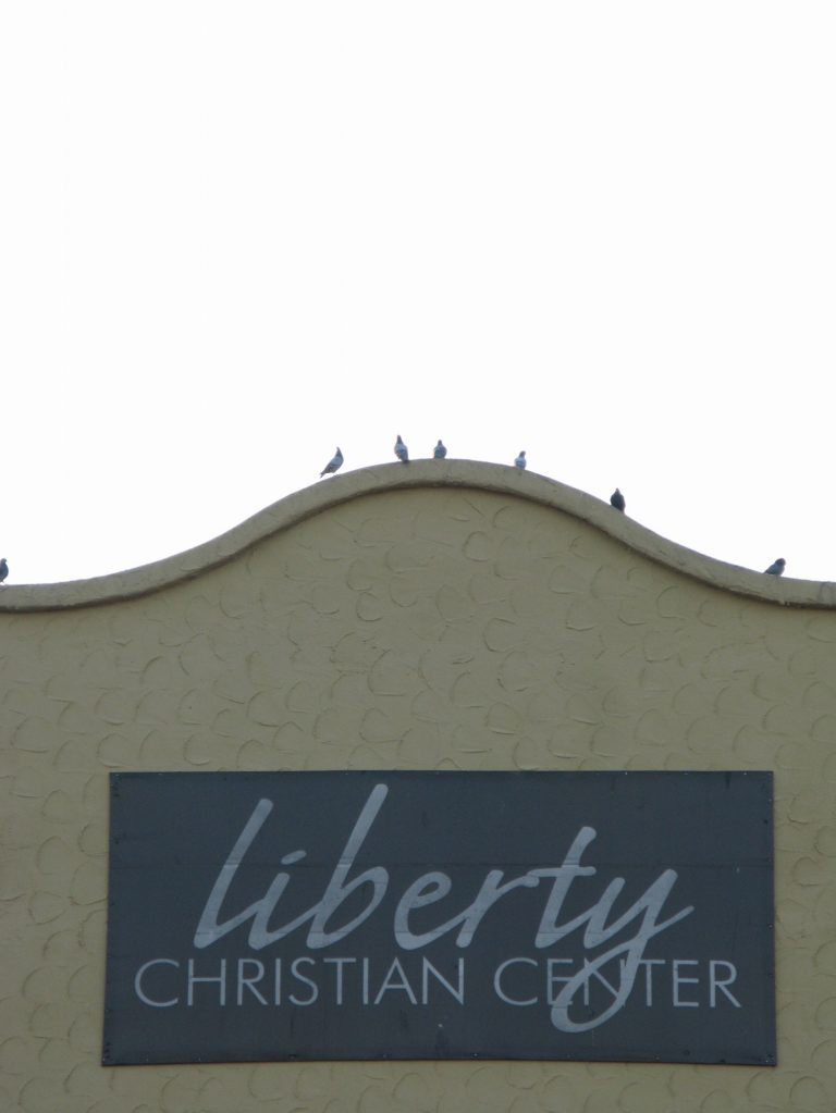 Liberty Christian Center